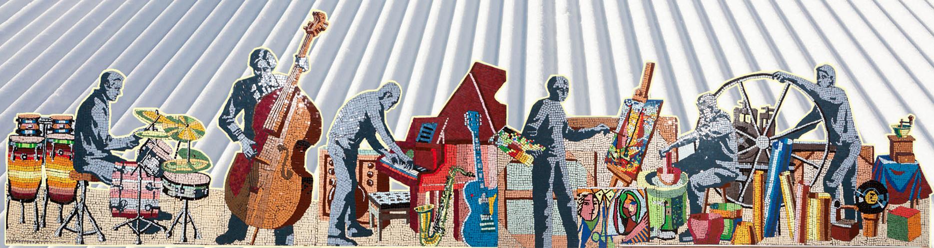 Salaspils Mūzikas un mākslas skola