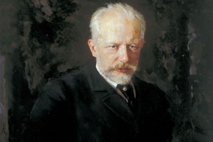 P.Čaikovskis 1840-1893