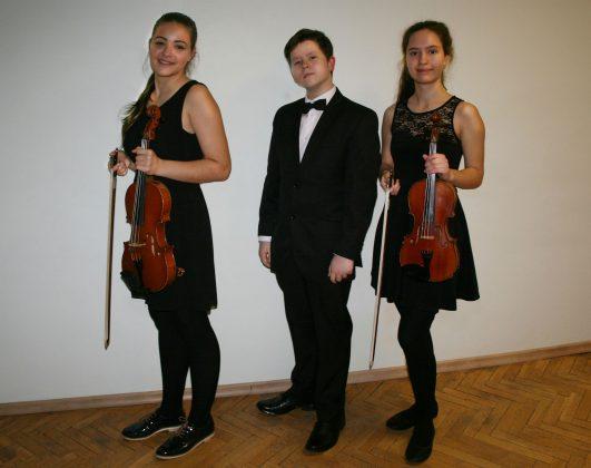 SMMS Trio Pasaza