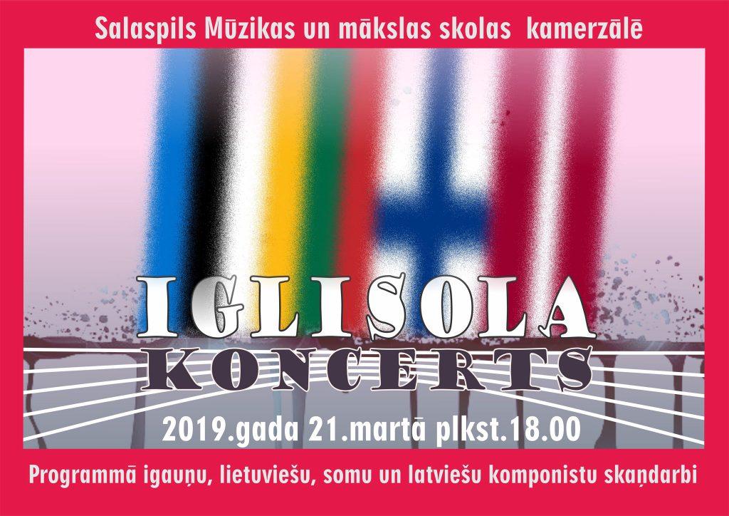 iglasola