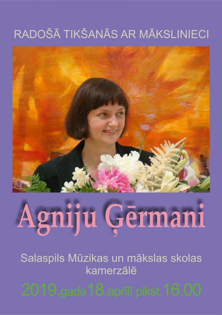 Agnija Ģērmane
